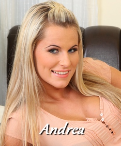 Sissy phone sex with Andrea
